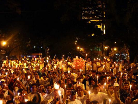 Marcha Patriotica (CC BY-ND 2.0)
